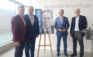 Las cuatro caras de Manuel Alcántara
