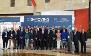 Empresas e instituciones debaten en Málaga sobre la movilidad conectada y autónoma