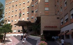 Los enfermeros del código ictus y de radiología vascular del Regional, convocados a un paro de dos horas