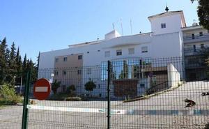 Piden ampliar el uso del hospital para enfermos crónicos que la Junta proyecta en Ronda