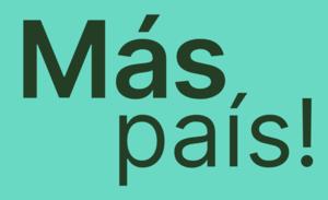 Candidatura de Más País-Equo por Málaga al Congreso de los Diputados