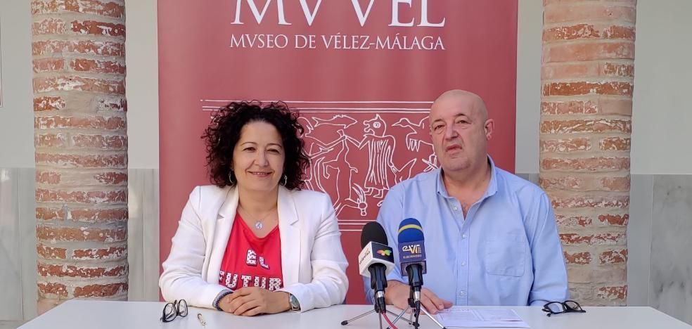 El Museo de Vélez organiza una decena de actividades hasta final de año, con conferencias, conciertos y obras de teatro