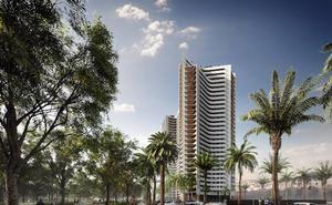 Martiricos empieza a ver su transformación como gran zona residencial y de negocios