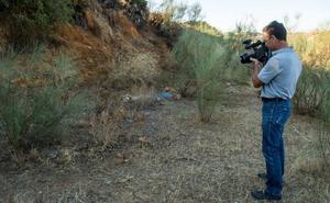 Hallan el cadáver de la anciana desaparecida en Carmona