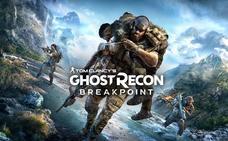 Videoanálisis de Tom Clancy's Ghost Recon: Breakpoint