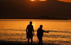 ¿Cuándo se acabará el calor en Málaga?