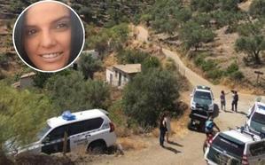 Los forenses confirman que los huesos hallados en la búsqueda de Dana son humanos