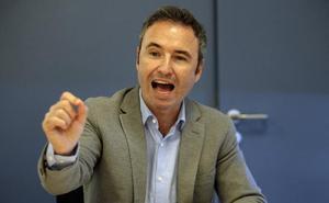 Guillermo Díaz: «Los partidos deberían dejar de mirar al pasado; solo así habrá gobierno»