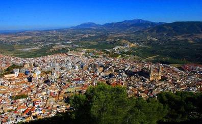 Jaén se vuelca con sus fiestas