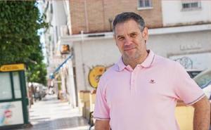 Francisco Jiménez: «En La Palmilla no es todo malo: es un barrio rico de gente trabajadora»