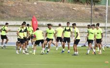 Competición rechaza la solicitud del Málaga y jugará este sábado ante el Cádiz