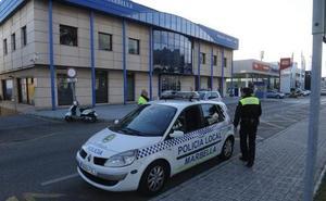 Piden 6 años y 9 meses de prisión para dos policías de Marbella por ayudar a narcotraficantes con tareas de vigilancia