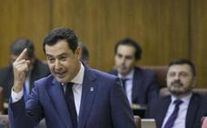 Moreno anuncia que el Presupuesto de 2020 ascenderá a 38.539 millones, un 5,6% más