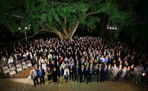 El mundo de la empresa mira el futuro con la confianza puesta en el liderazgo de Málaga