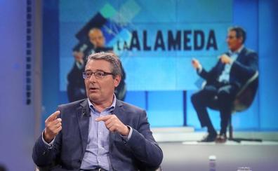 Francisco Salado sobre la ubicación del nuevo hospital en el Civil: «No es el mejor sitio»