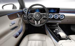 Mercedes-Benz Clase A Sedán: Turismo compacto de nivel 'premium'