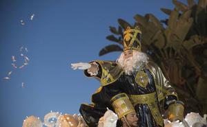 57.596 euros en gominolas para la Cabalgata de Reyes