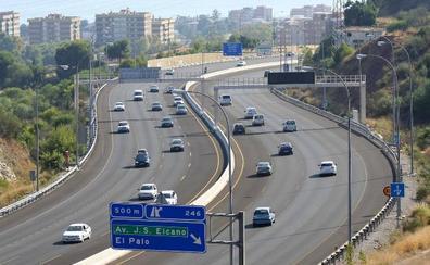 El Ayuntamiento de Málaga hará un tercer estudio sobre las nuevas autovías de circunvalación que ha proyectado