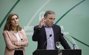 Bendodo, sobre la exhumación de Franco: «Esto no está en la preocupación de los españoles cuando se levantan»