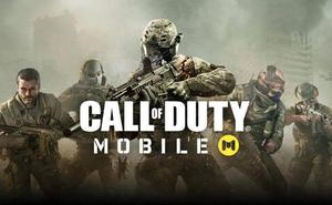 Videoanálisis de Call of Duty Mobile