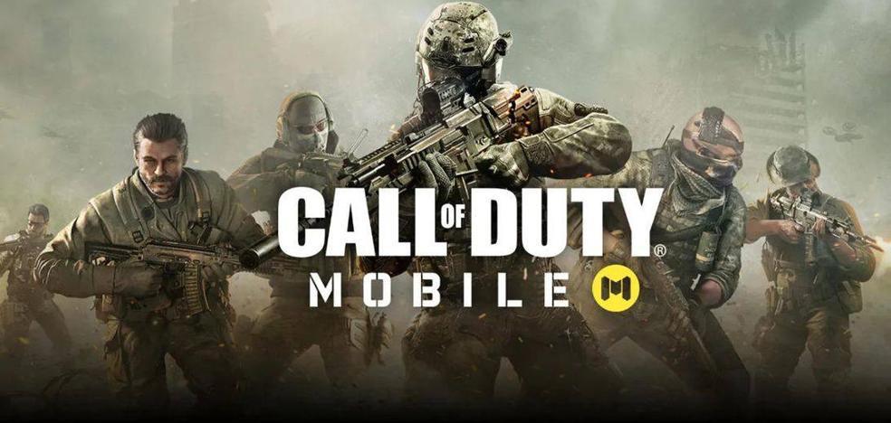 Videoanálisis de Call of Duty Mobile