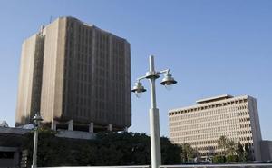 La Junta lanza la subasta del edificio de Correos y del Palacio de la Tinta
