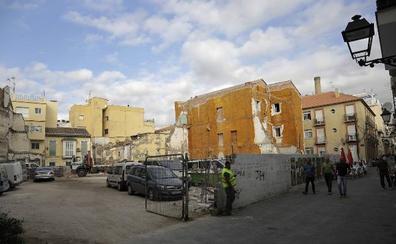 Urbanismo proyecta un nuevo centro de distribución de mercancías para el Centro de Málaga