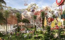 Intu construirá un auditorio con capacidad para 5.000 personas en su parque de Torremolinos