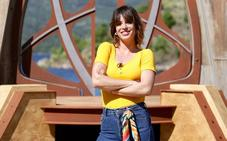 Eva Rojas: «Me veo reflejada en los niños»