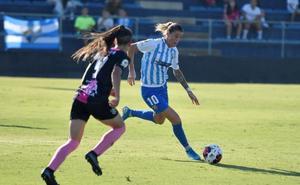 El Málaga retoma la Liga con el reto de poner fin a su sequía de victorias