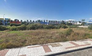 Proyectan un hotel y un centro comercial en una parcela junto a la ronda oeste de Málaga