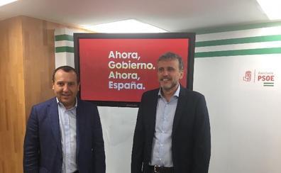 El PSOE de Málaga encara las generales con el reto de movilizar y concentrar el voto de izquierdas