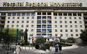 Una auditoría investiga posibles pagos irregulares por un millón de euros a enfermeros del Hospital Regional