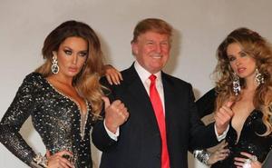 'Todas las mujeres del presidente'