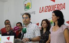 IU reclama que el presupuesto andaluz eleve la inversión pública para crear empleo