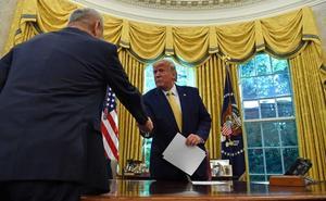 China y EE UU firman una tregua arancelaria y tranquilizan a los mercados