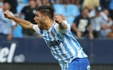 Antoñín: «Cada vez que juego es como un debut»