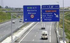 El PSOE tacha de «irresponsable» que Salado pida quitar el peaje de la autopista