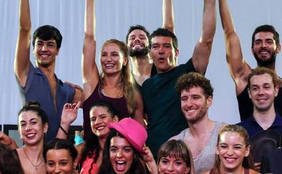 Las entradas 'A Chorus Line' costarán de 18 a 140 euros y la primera función a la venta será el 27 de noviembre