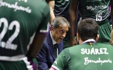 Casimiro: «Si hay algún director de juego, ese ha sido Alberto Díaz»