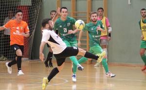 El BeSoccer UMA logra en Ceuta su primera victoria fuera esta temporada