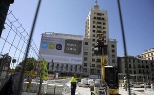 Málaga, tercera ciudad con mayor volumen de nuevos proyectos hoteleros