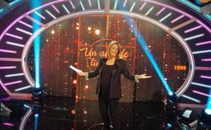 Toñi Moreno: «El año de mi vida será 2020, seré mamá»