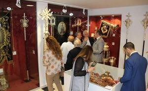 El nuevo centro cofrade cumple «un sueño» de las hermandades