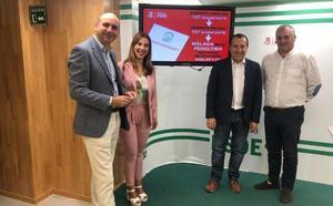 El PSOE denuncia que la Junta se ha olvidado del Guadalmedina y del auditorio en los presupuestos para Málaga