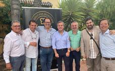 Sabor de aquí: Encuentro en la Axarquía impulsado por la Academia Gastronómica de Málaga