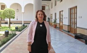 Carmen Crespo: «Hay que preservar Doñana, pero sin criminalizar a los agricultores de su entorno»