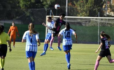 El Málaga recupera la moral tras sumar en las cuatro últimas jornadas