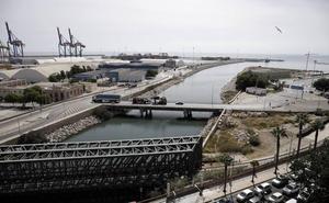 Juzgan a cinco personas por presuntas irregularidades en obras realizadas en el puerto de Málaga