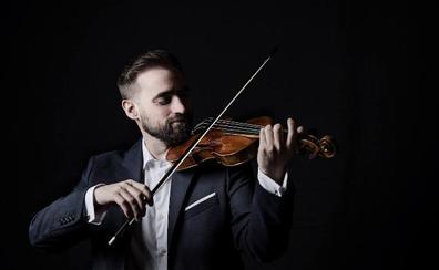 Un violinista malagueño al rescate del barroco español